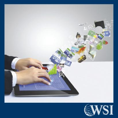 WSI laptop digital marketing