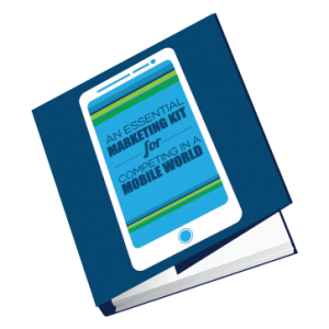 Marknadsföringspaketet - Mobil Marknadsföring
