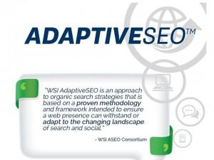 WSI Adaptive SEO Konsortium