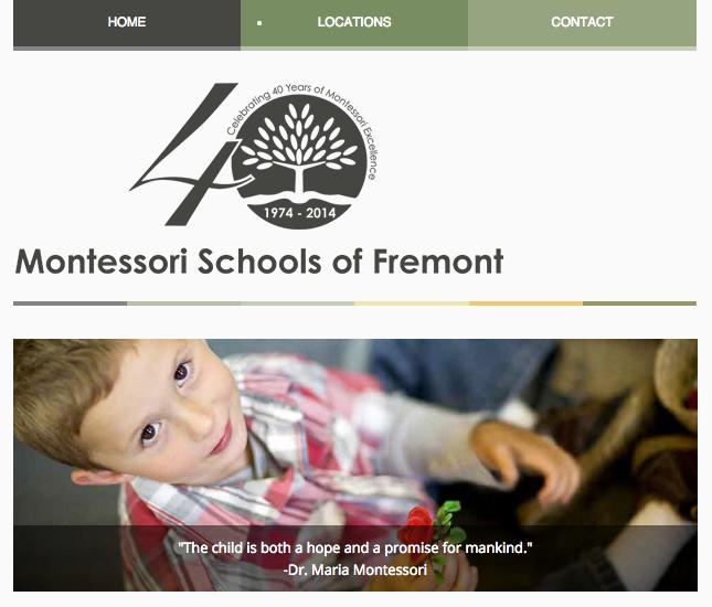 WSI partners with Montessori