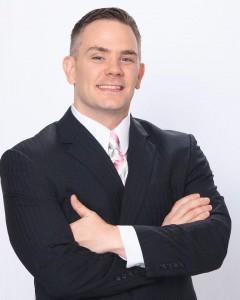 Dr John McFate, Austin, Texas