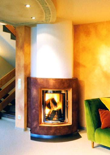 Nice Fireplace photo by Designer Fireplace