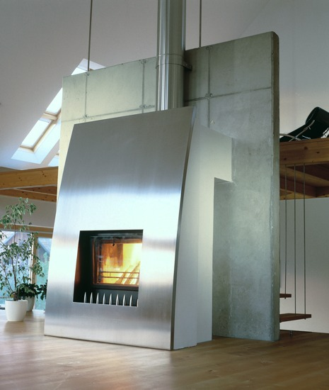 Photo of Fireplace by Designer Fireplace