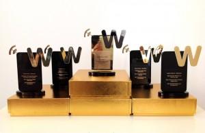 Mobile Awards for WSI