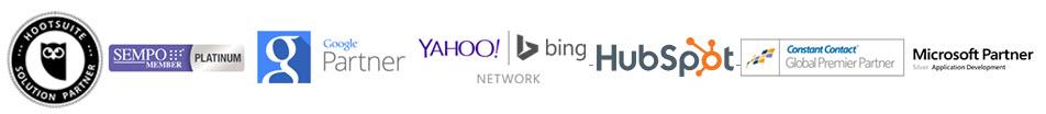 Corporate Partner Logos