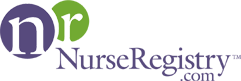 NurseRegistry Logo